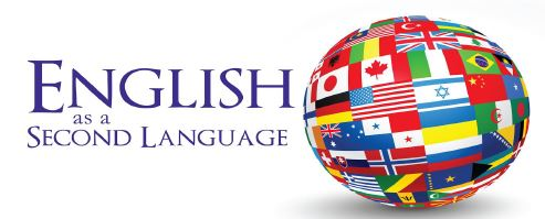 English as a Second Language  ESL  clases