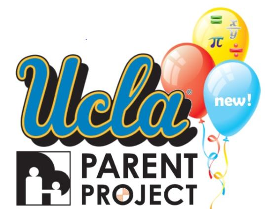 UCLA Parent Math Workshops